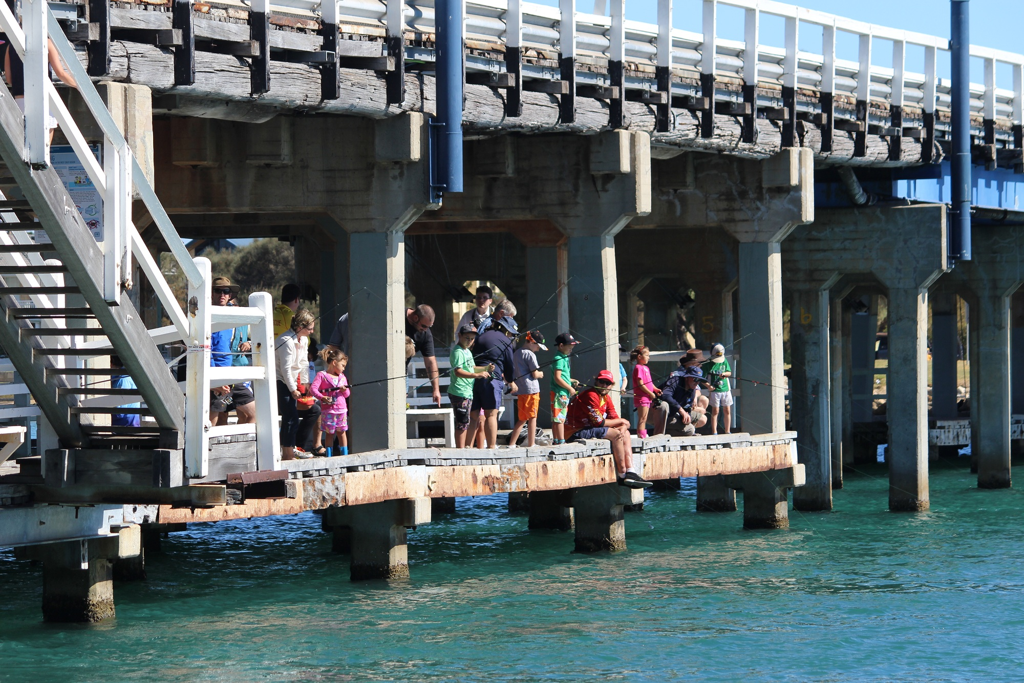 Mandurah bridge2
