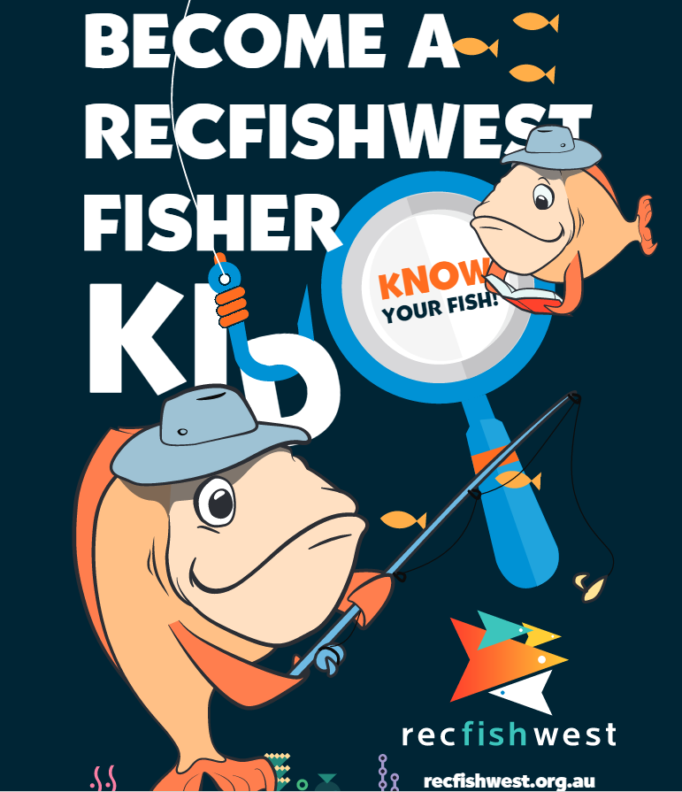 fisher kid