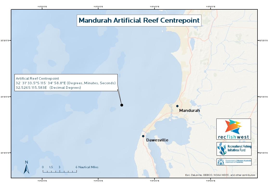 Mandurah AR Centrepoints
