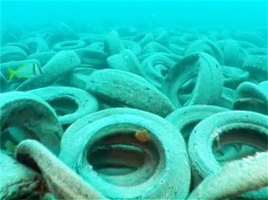 Tyre Reef