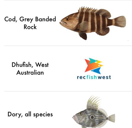 recfishwest logo app