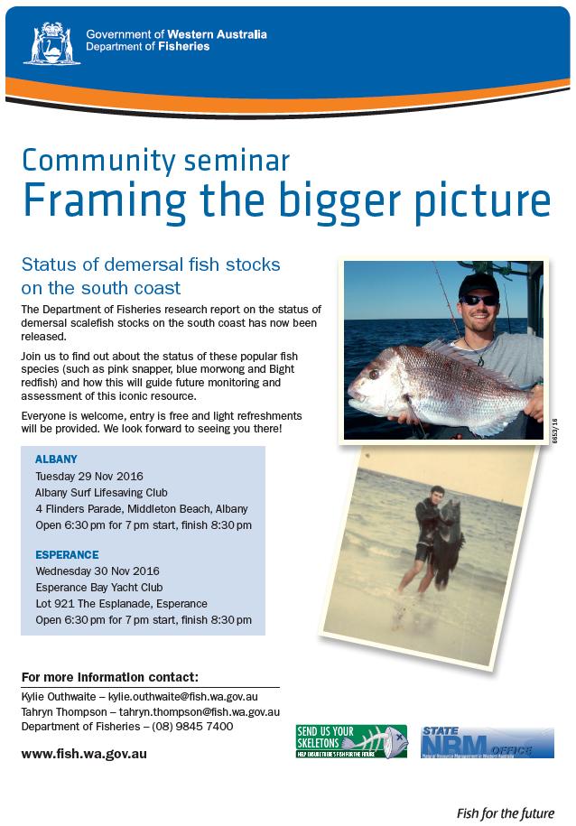 fisheries document