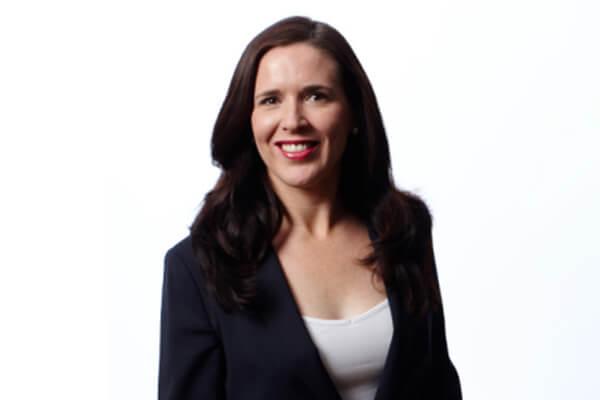 Heidi Cuthbert