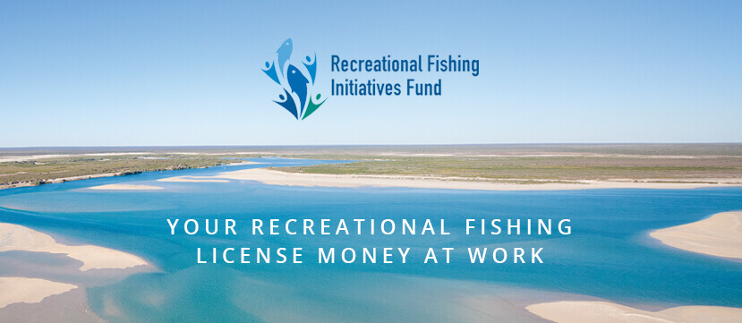 Recreational Fishing Initiatives Fund