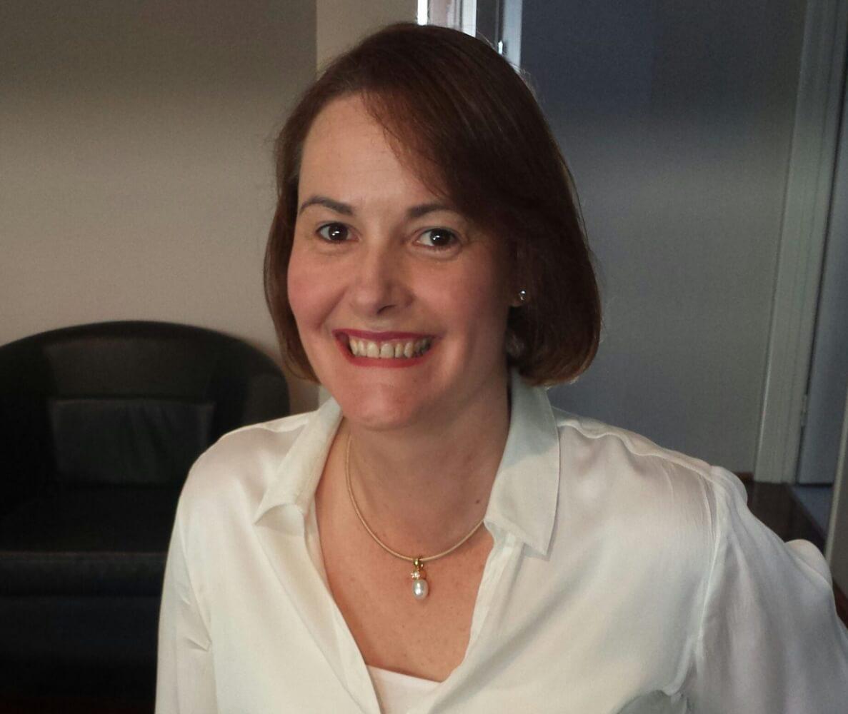 Vanessa Abbott