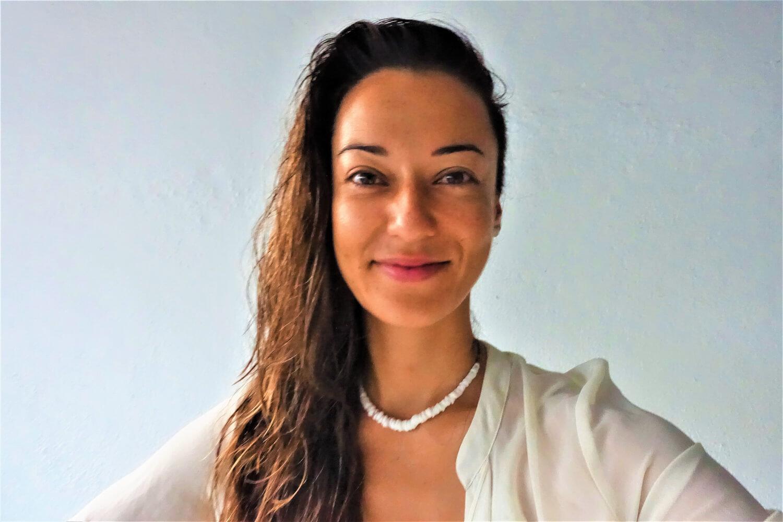 Tania Douthwaite