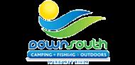 Logo Down South Camping