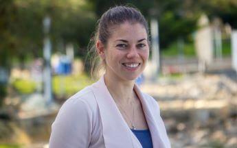 Danielle Hartshorn